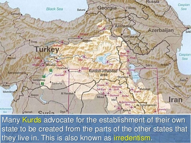 AP Human Geography: Unit 4: Political Geography - Part 1 ...