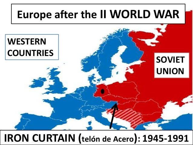Unit 4 The EUROPEAN UNION
