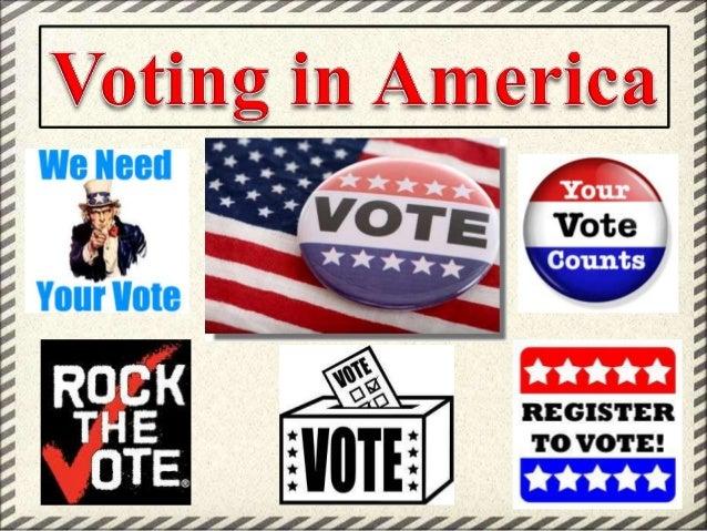 Unit 4   voting