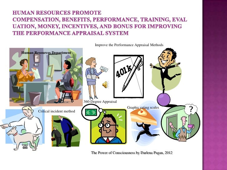 Unit 4 individual project improving the performance  appraisal system by darlena pagan