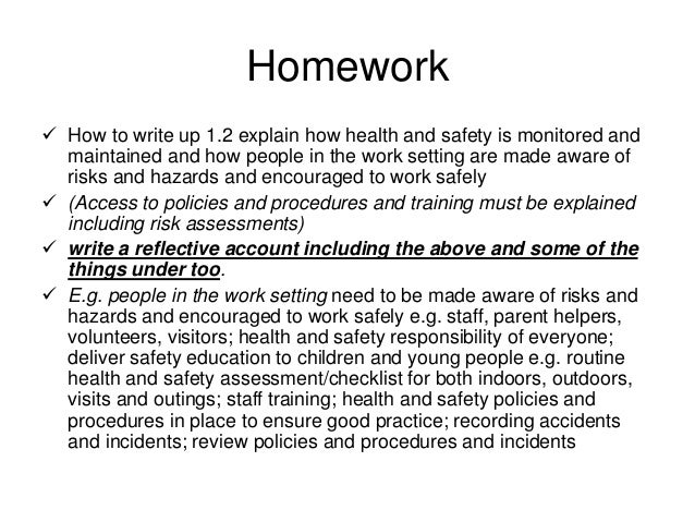 support children and young peoples health 2 essay