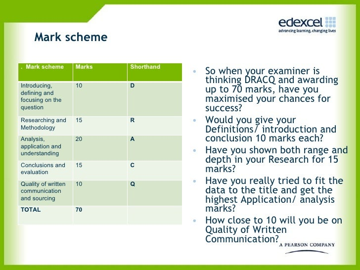 history markscheme Simplified mark schemes for papers 1, 2 and 3 of the new edexcel 9-1 gcse history specifications.
