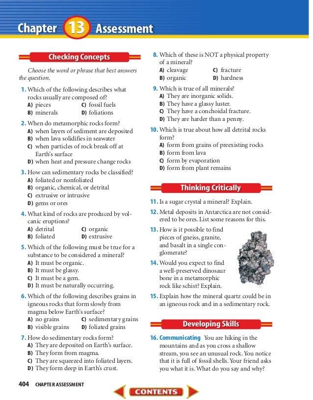 Glencoe Physical Science Worksheets Chapter 3 - Worksheets
