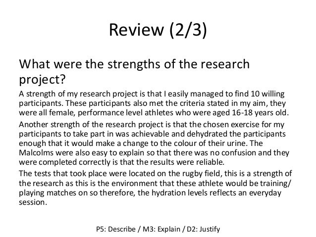 Describe how you are going to organize your research results to review them again in the future.?