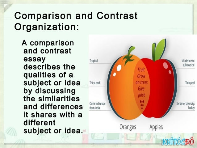 comparison and contrast assyrian food and