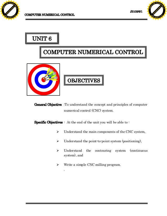 A B B Y Y.c  Y  PD  F T ra n sf o  bu to re he k lic C  COMPUTER NUMERICAL CONTROL  rm  y  ABB  to re he  J3103/6/1  k lic...