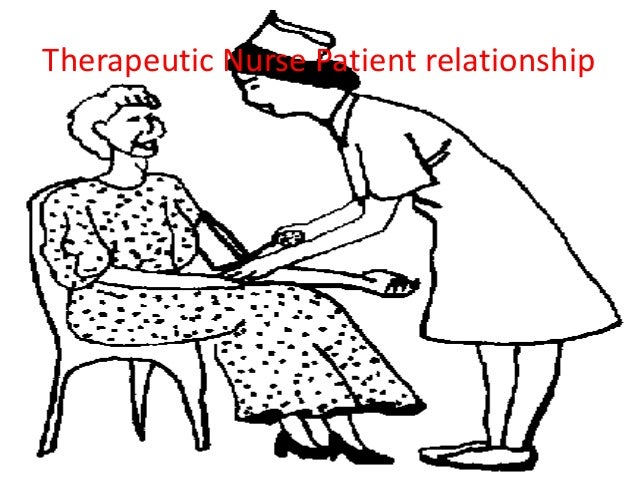 chinese nurse client relationship essay Professional boundaries in a therapeutic a personal relationship and a professional boundaries and expectations for nurse-client relationships.