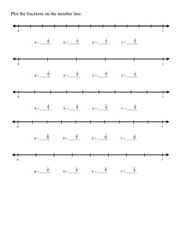 plotting fractions on a number line worksheet pdf worksheets for fractionnumber line free. Black Bedroom Furniture Sets. Home Design Ideas