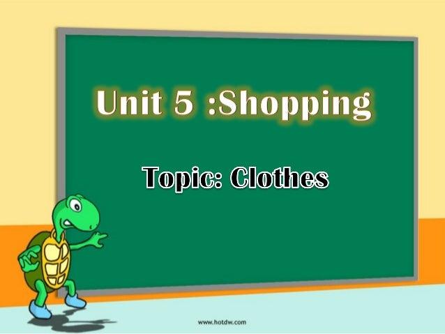 Conversation            Wanida on shoppingWanida is at a shop. She wants to buy a skirt.Shopkeeper: Can I help you?Wanida:...