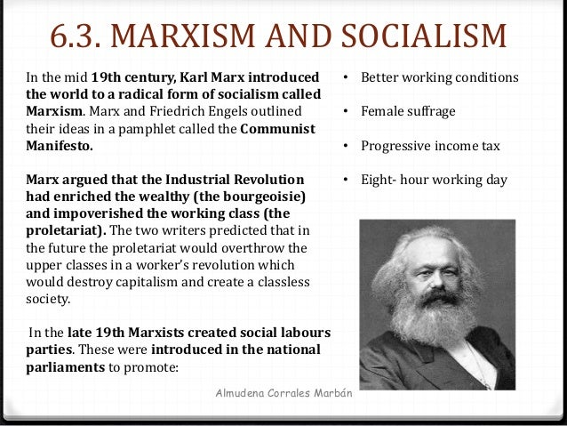the industrial revolution and karl marx history essay Free essay: 1) what caused the industrial revolution there are multiple reasons that the industrial revolution started industrial revolution seminar questions essay industrial revolution seminar questions essay describe karl marx's view of history b.