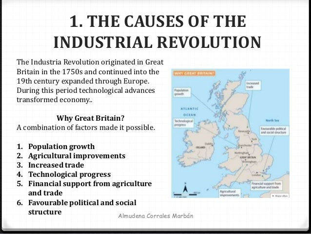 industrialization in europe essay In this article matthew white explores the industrial revolution which changed the landscape and infrastructure of britain forever.