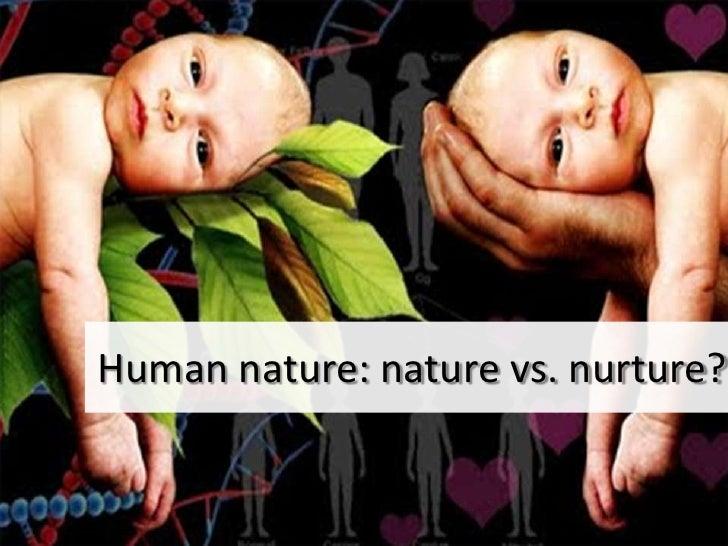 nature vs nurture nursing year New insights into the nature vs the university of iowa college of nursing new insights into the nature vs nurture debate: implications for child health and.