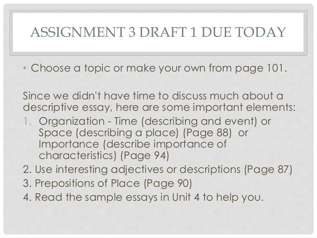 Write My College Essays - Top Quality College Paper