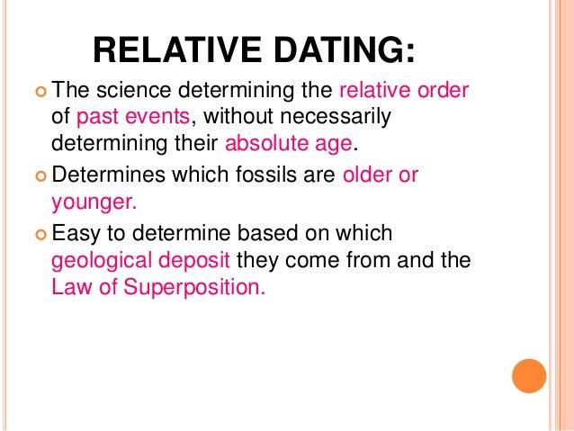 Faunal dating website