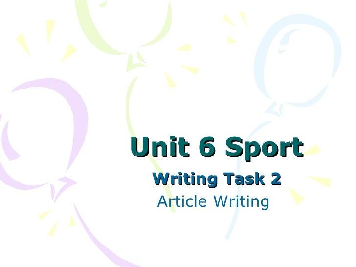 Trắc nghiệm Unit 6 Tiếng Anh lớp 10 phần Writing - An excursion