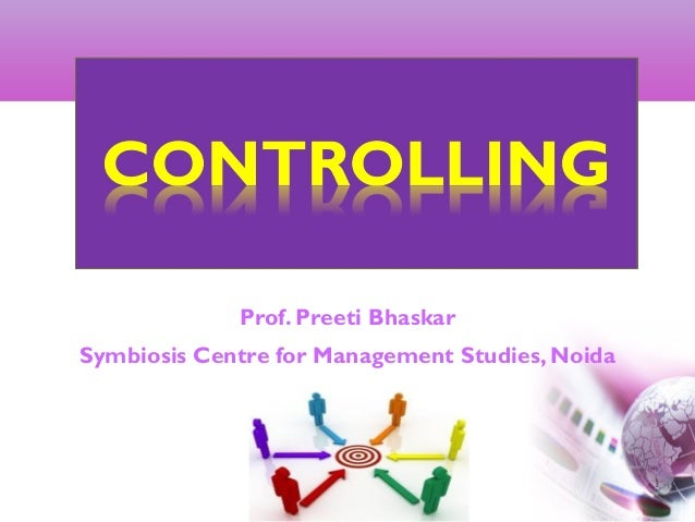 Prof. Preeti BhaskarSymbiosis Centre for Management Studies, Noida1