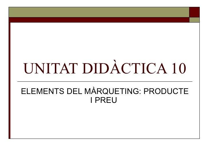 Unitat10