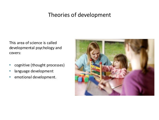 explain how theories of development influence current practice To support development influence current practice theories of development   essay will explain how an understanding of human growth and development.