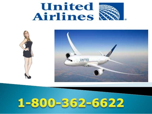 United Airlines Phone Number Not 800