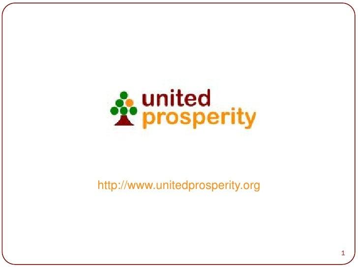 United Prosperity
