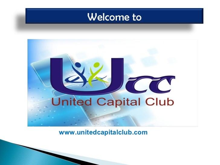 United Capital Club