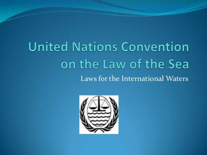 United nations clos