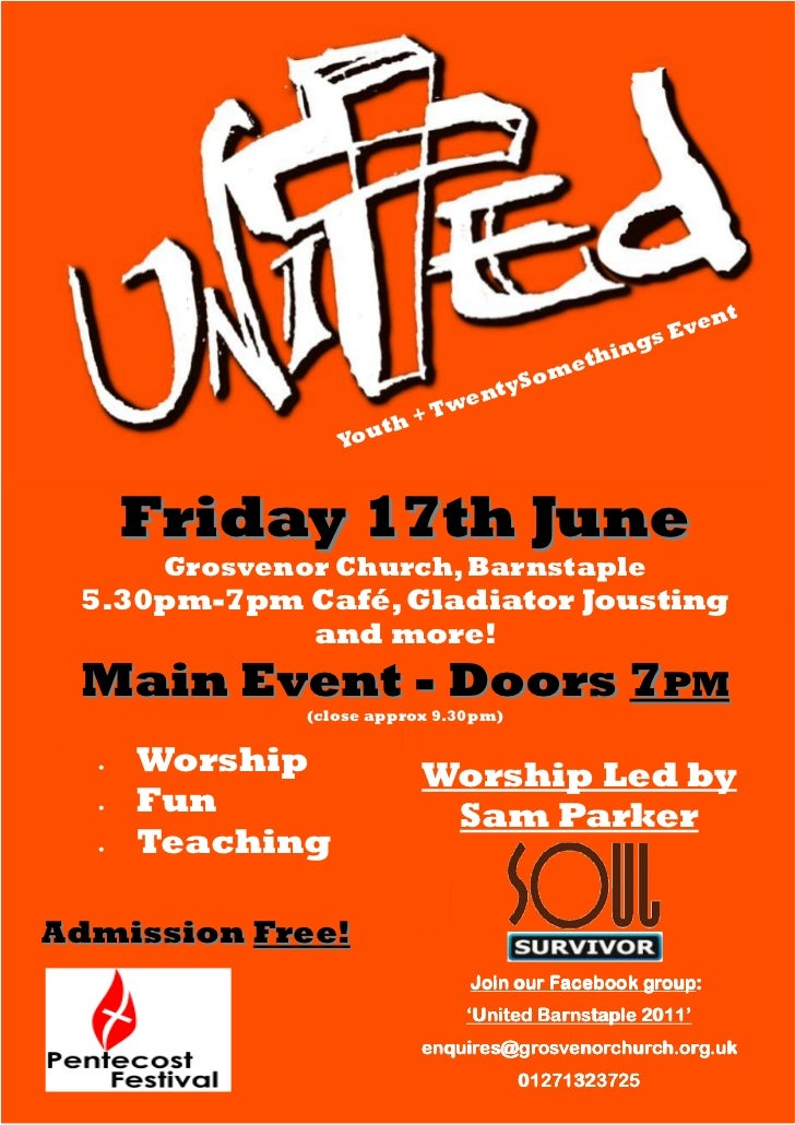 United June