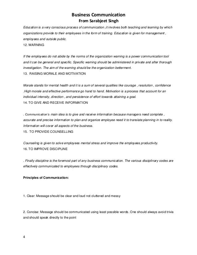 communication process paper essay Open document below is an essay on understanding the communication process in the workplace from anti essays, your source for research papers, essays, and term paper examples.
