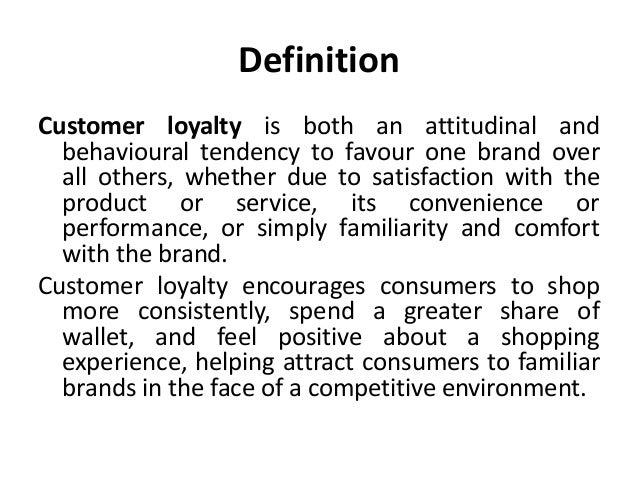 Customer inertia definition