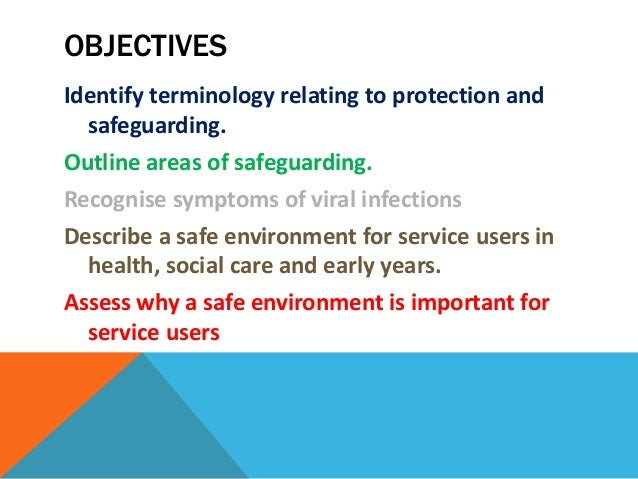 unit 514 protection of vulnerable adults Counsel for environmental protection unit hanford what is a vulnerable adult vulnerable adults are people who by are unable to independently provide for their own basic necessities of life due to: age medical or emotional needs of a vulnerable adult.