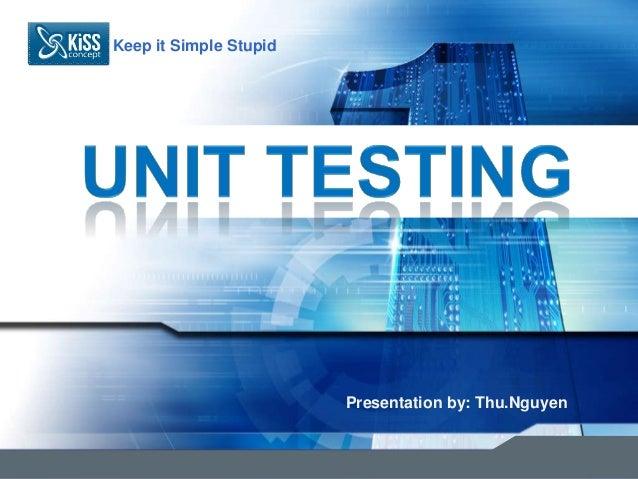 PHPUnit - Unit testing