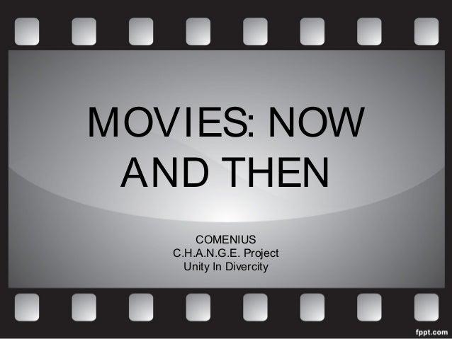 Unity in diversity films
