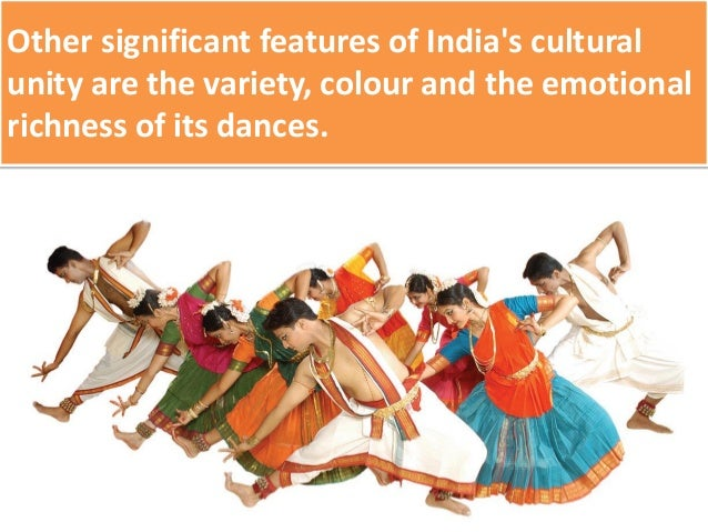 essay on features of indian cultural heritage