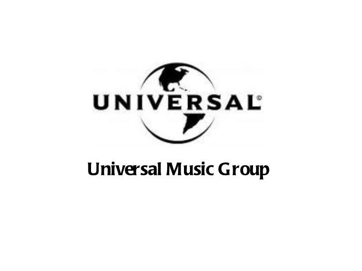 Universal and EMI Case Study