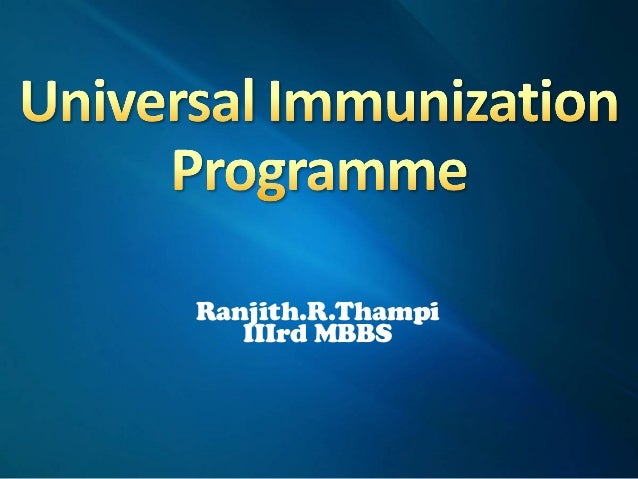 Ranjith.R.Thampi   IIIrd MBBS