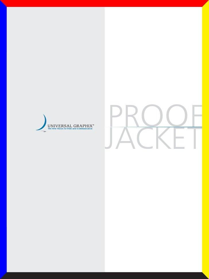 Universal Proof Jacket