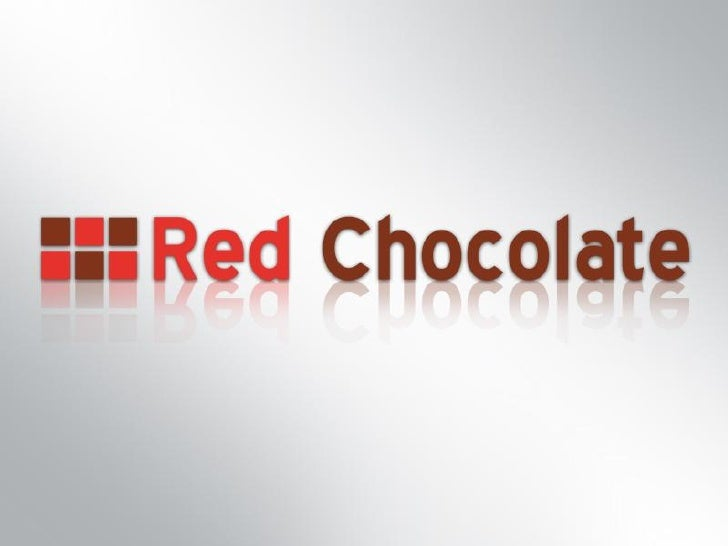 Universal Music-Red Chocolate Games&brands 2009