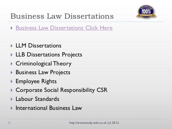 Want an upper 1st class dissertation mark?