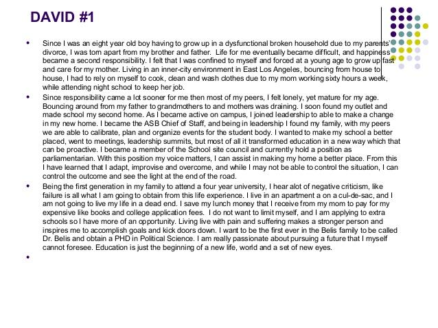 Essay about parents getting divorced - progprof ru