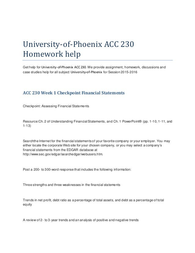 acc 230 final Free essay: starbucks financial analysis author axia college of university of phoenix starbucks financial analysis starbucks coffee originated in 1971 as a.