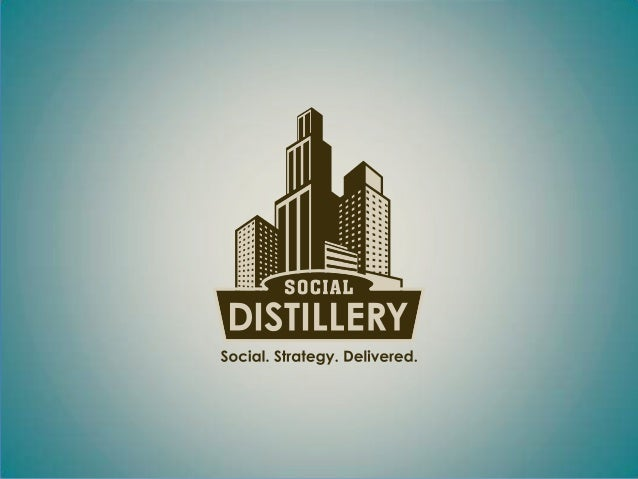 Social. Strategy. Delivered. Introductions What's New in Social Media Social media 101 Social strategy 7 business obj...