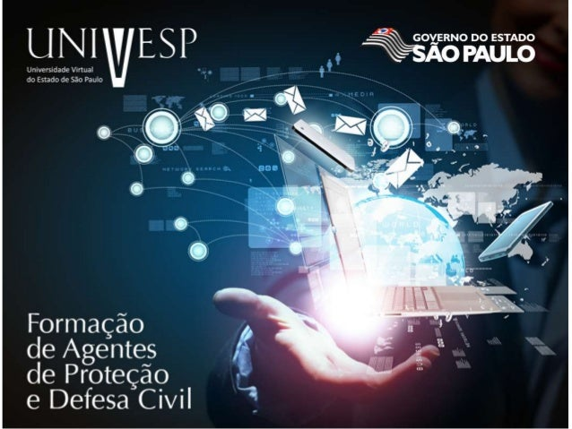 Lançamento do Ensino a Distância (EaD) para Agentes Municipais de Defesa Civil