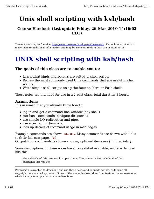Unixshellscript 100406085942-phpapp02