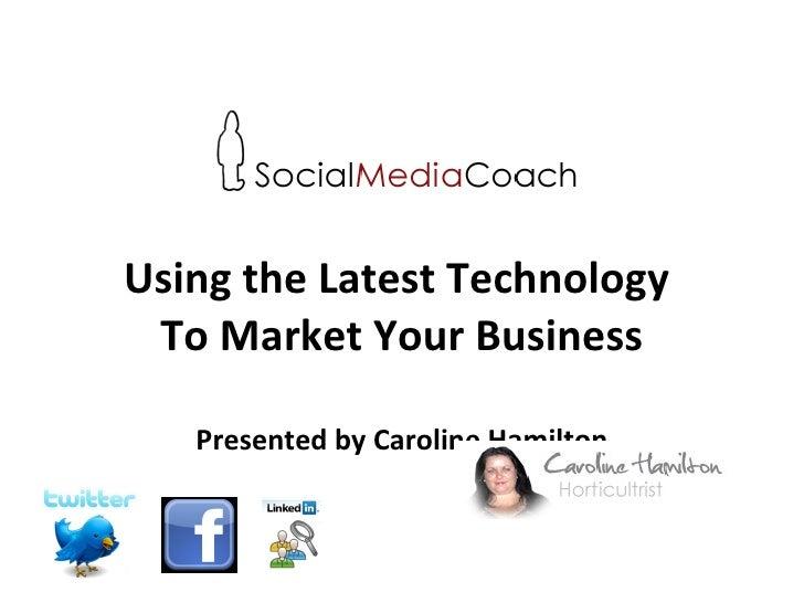 Unleash your customer communication   social media coach