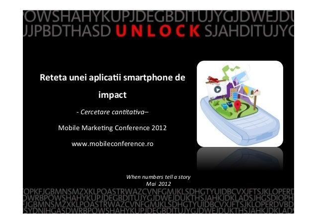 Unlock mobile marketing