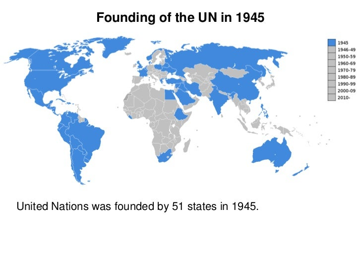UN Member States