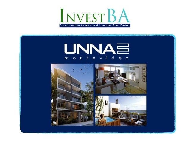 Unna Montevideo