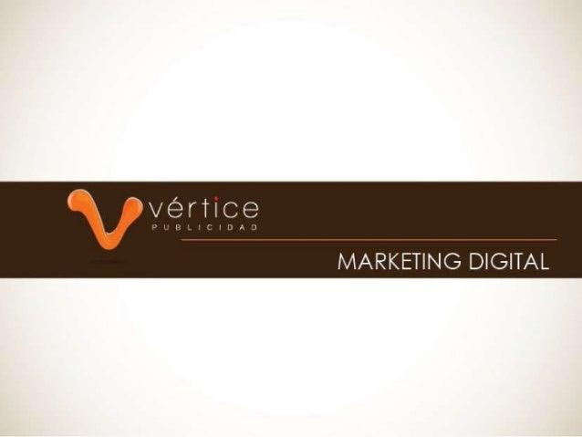 Un nuevo marketing actualizado jun2013