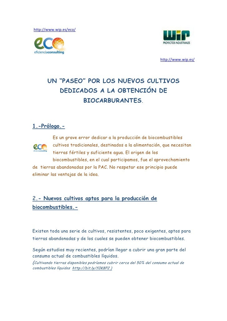 "http://www.wip.es/eco/                                                                      http://www.wip.es/        UN ""..."