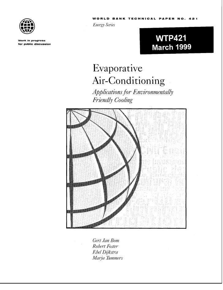 UN Report (Air Coolers)